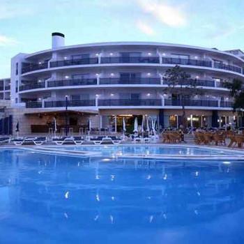 Image of THB Bahia Aparthotel