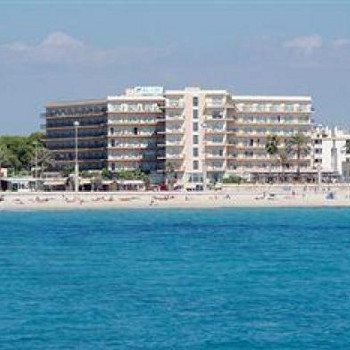 Image of THB El Cid Hotel