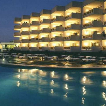 Image of THB Ibiza Mar Apartments
