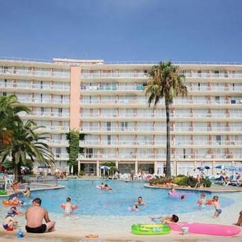 Image of THB Sa Coma Platja Aparthotel