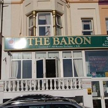 Image of The Baron Hotel