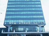 Image of The Big Sleep Hotel