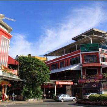Image of Borneo