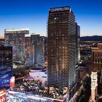 Image of The Cosmopolitan of Las Vegas Hotel