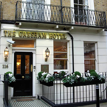 Image of The Gresham Hotel
