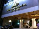 Image of The Landmark Hotel