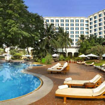 Image of The Leela Kempinski Mumbai Hotel