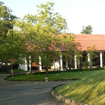 Image of The Lodge