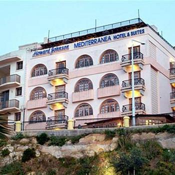 Image of The Mediterranea Suites & Hotel