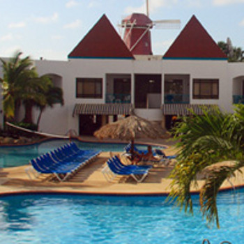 Image of The Mill Resort & Suites Hotel
