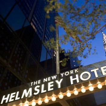 Image of The New York Helmsley Hotel