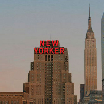 Image of The New Yorker Hotel