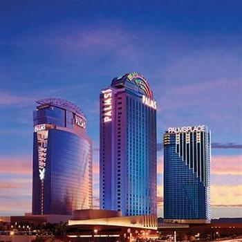 Image of The Palms Hotel & Casino