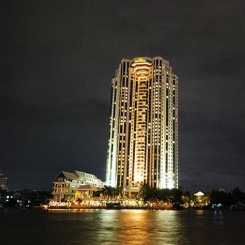 Image of The Peninsula Hotel