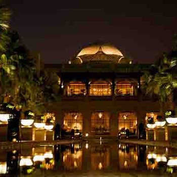 Image of The Royal Mirage Hotel
