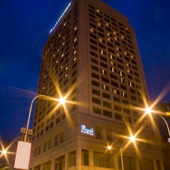 Image of The Royale Bintang Hotel