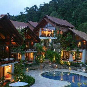 Image of The Tubkaak Krabi Boutique Resort