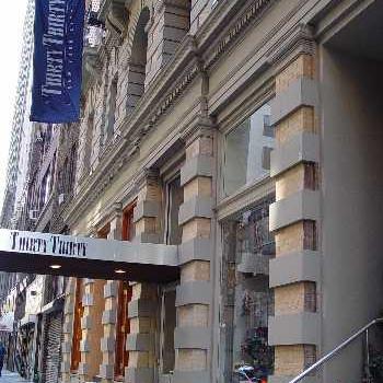 Image of Thirty Thirty Hotel