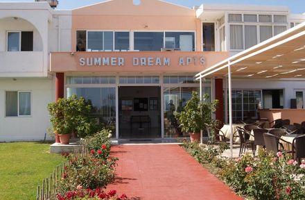 Image of Summer Dream Hotel
