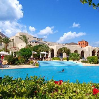 Image of Three Corners El Wekala Resort