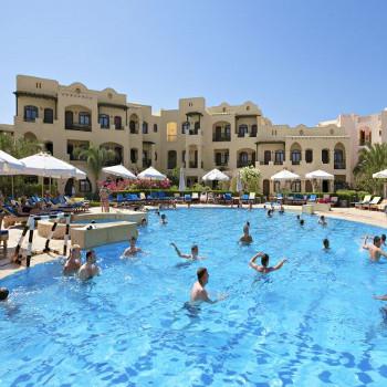 Image of Three Corners Fayrouz Plaza Beach Resort