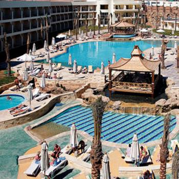 Image of Three Corners Kiroseiz Resort