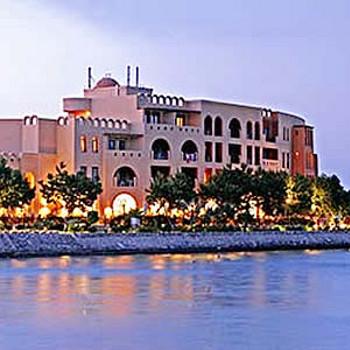 Image of Three Corners Ocean View Hotel