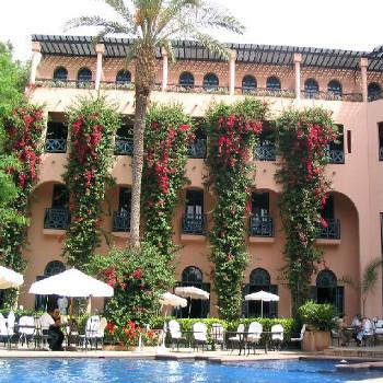 Image of Tichka Hotel