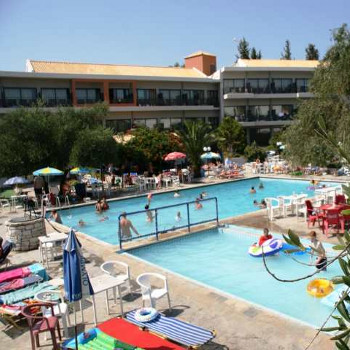 Image of Tilemachos Hotel