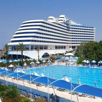 Image of Titanic Beach & Resort Hotel