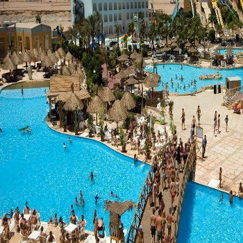 Image of Titanic Resort  & Aquapark