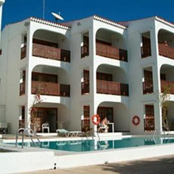 Image of Tivoli Apartments