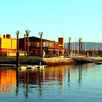 Image of Tivoli Marina Hotel