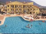 Image of Tlos Hotel