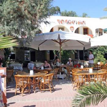 Image of Toloman Hotel