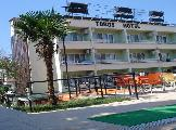 Image of Toros Hotel