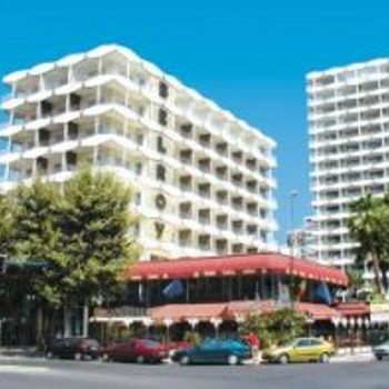 Image of Torre Belroy Apartments