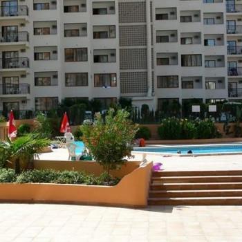 Image of Torremar Aparthotel