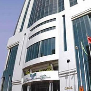 Image of Towers Rotana Hotel