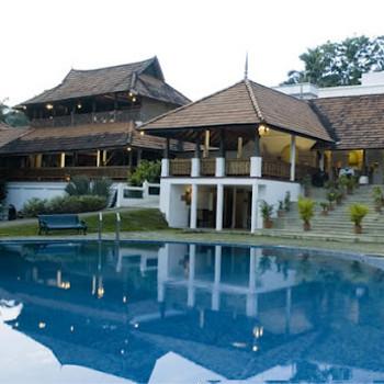Image of Travancore Heritage Resort