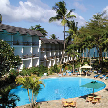 Image of Travellers Beach Hotel