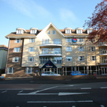 Image of Travelodge Bournemouth Hotel