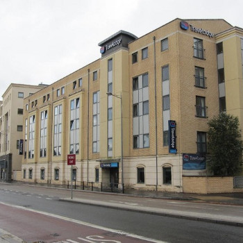 Image of Travelodge Bristol Central Hotel