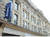 Image of Travelodge Cardiff Central Queen Street Hotel