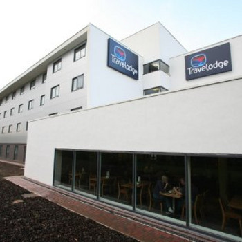 Image of Travelodge Manchester Airport Hotel