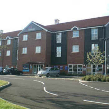 Image of Travelodge Stansted Great Dunmow Hotel