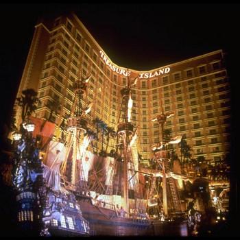 Image of Treasure Island Hotel