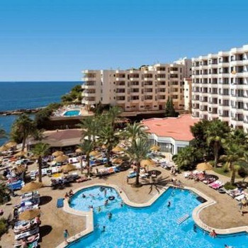 Trh jardin del mar hotel holiday reviews santa ponsa for App hotel trh jardin del mar