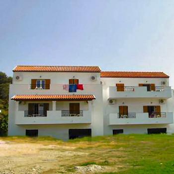 Image of Tria Adelphia Apartments