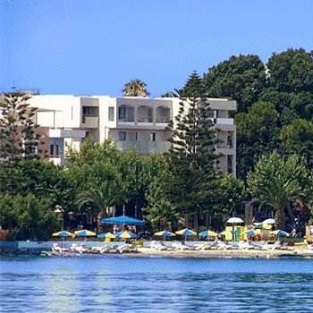 Image of Triton Hotel